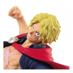 SABO WORLD FIGURE COLOSSEUM