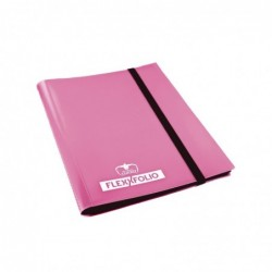 ALBUM PORTFOLIO A5 FLEXXFOLIO ROSE ULTIMATE GUARD