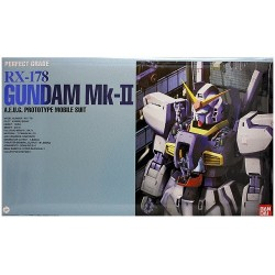 1/60 PG GUNDAM RX-178 MKII AEUG WHITE