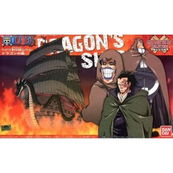 DRAGON`S SHIP