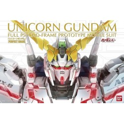 1/60 PG GUNDAM UNICORN RX-0 501