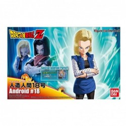 ANDROID NO 18