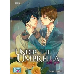 0025 UNDER THE UMBRELLA WITH YOU