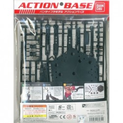 ACTION BASE 5 BLACK 1/144