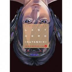HG GIPSY AVENGER PACIFIC RIM
