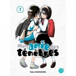 0109 NAIVE WOLF & LAMB - LIVRE (MANGA) + STREAMING - YAOI
